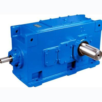 PV系列通用齿轮箱